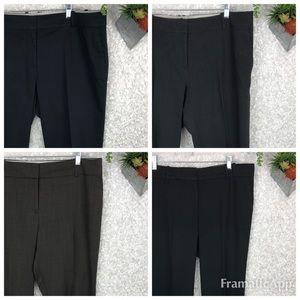 Ann Taylor Dress Pants Lot | 14